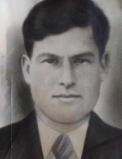 Краюшкин Родион Ермилович