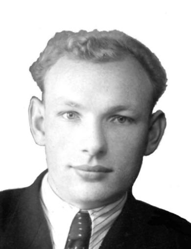 Яковлев Борис Иванович