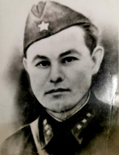 Ветров Александр Васильевич