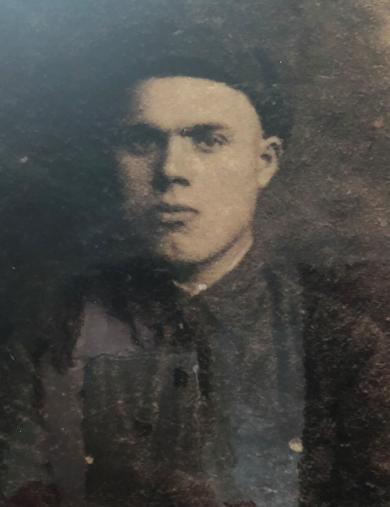 Болихов Николай Михайлович