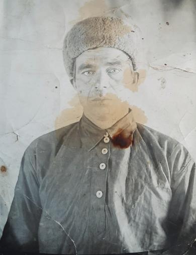 Лебедич Роман Фёдорович