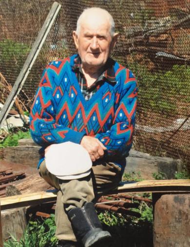 Баронов Виктор Егорович