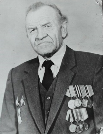 Никулин Константин Леонтьевич