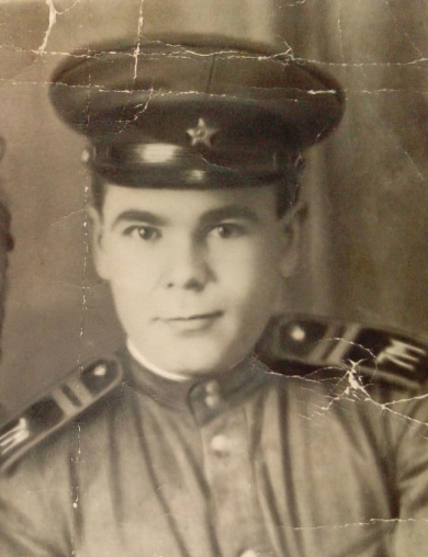 Андреев Николай Семенович