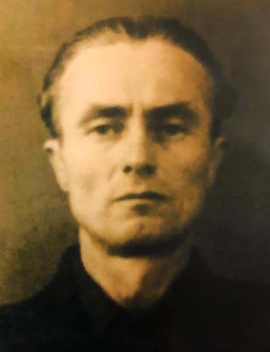 Деребан Петр Изотович
