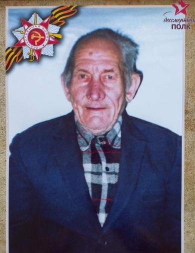 Игнатов Яков Германович