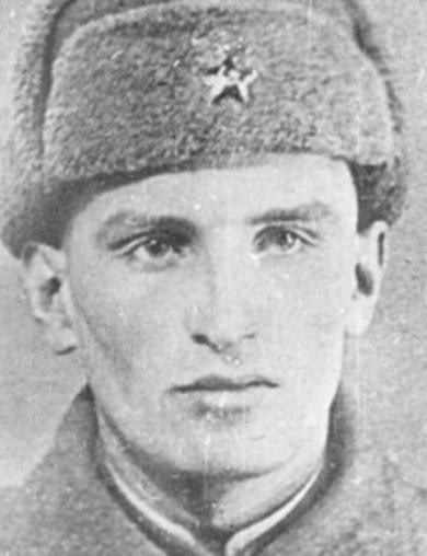 Васильковский Вячеслав Викторович
