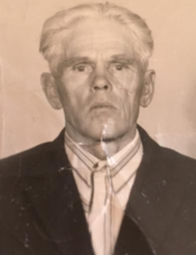 Мальгин Николай Иванович