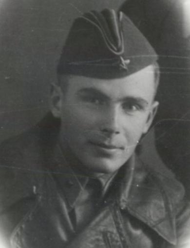 Солохин Николай Дмитриевич