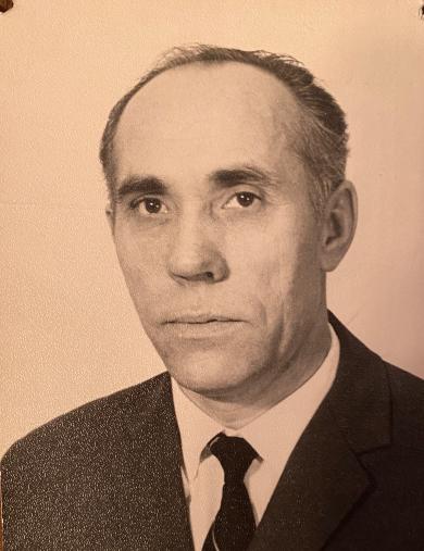 Севостьянов Владимир Афанасьевич
