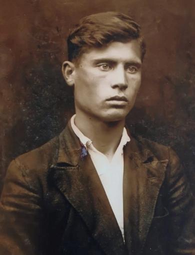Норкин Павел Алексеевич