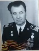Копотилов Михаил Иванович