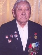 Батомункин Дашиянжиб