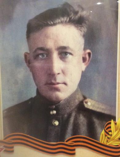 Верзулов Василий Дмитриевич