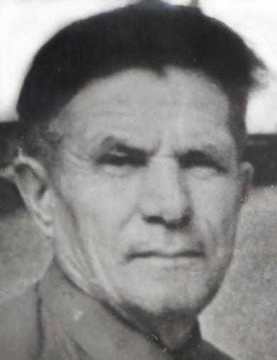 Зайцев Георгий Константинович