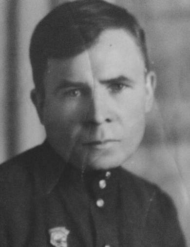 Поспелов Иван Федорович