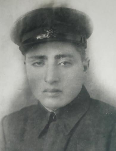 Березуцкий Сергей Илларионович
