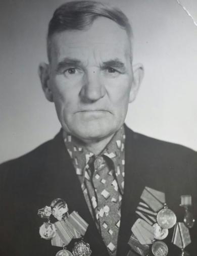 Часовской Григорий Матвеевич
