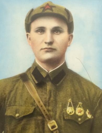 Михалычев Иван Васильевич