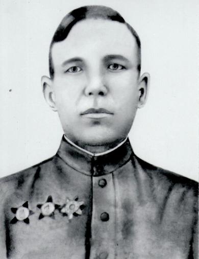 Фляжников Андрей Николаевич