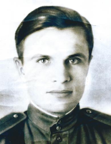 Азаров Емельян Петрович