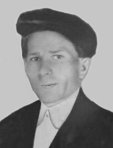 Волченков Семен Ефимович