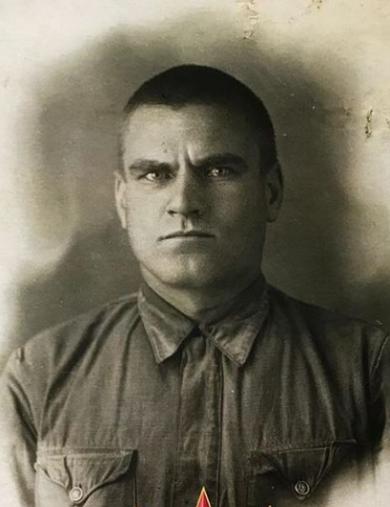 Первушин Дмитрий Иосифович
