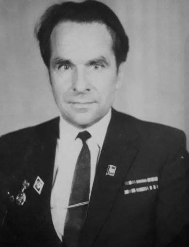 Локтионов Михаил Сергеевич