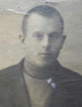 Журавлёв Василий Иванович