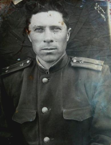 Воронин Иван Гаврилович