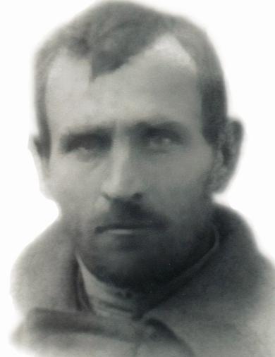 Оболонский Егор Васильевич