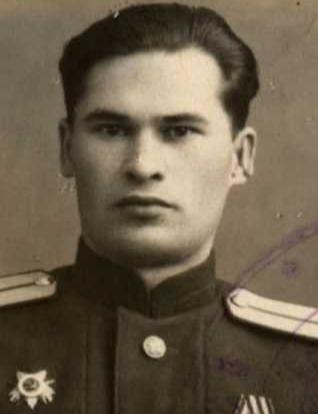 Хайрутдинов Фуат Исламович