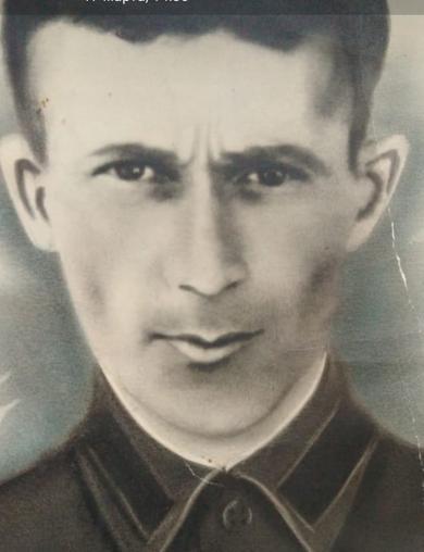 Шабанов Джамалдин Шабанович