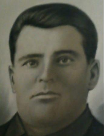 Дурновцев Парфён Ежакеевич