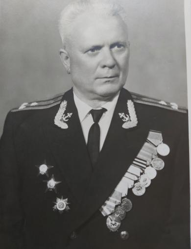 Воевода Владимир Филиппович