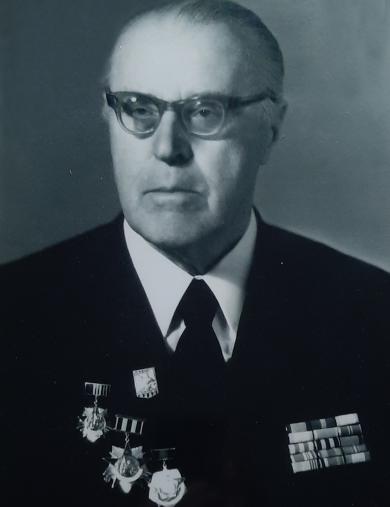 Рябцев Анатолий Петрович