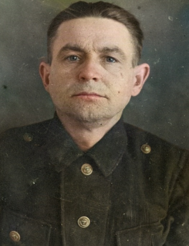 Ткаченко Тимофей Михайлович