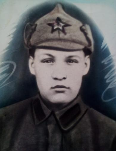 Солод Иван Филиппович