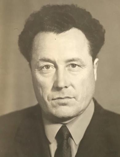 Ягунов Аркадий Степанович