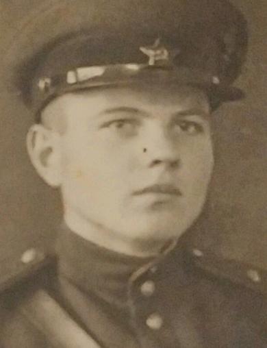 Кулешов Иван Яковлевич
