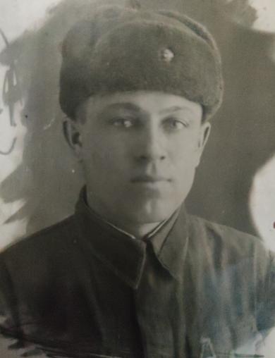 Воропаев Николай Фёдорович