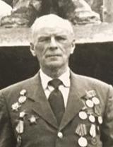 Архангельский Николай Николаевич