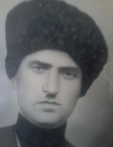 Микая Ирод Естатович