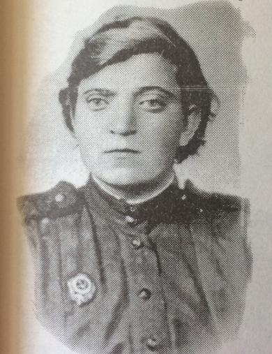 Ведерникова Нина Петровна