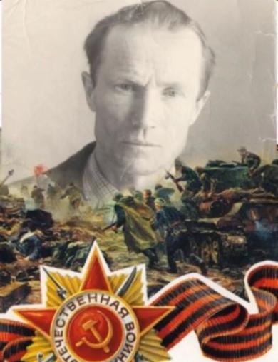 Холодов Александр Ефимович