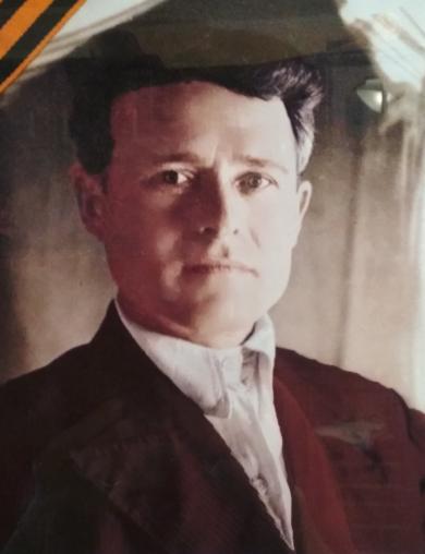 Белоцерковский Дмитрий Петрович