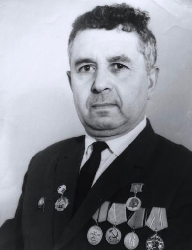Медведев Михаил Гедальевич