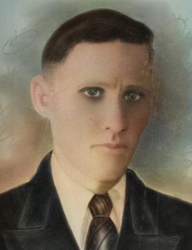 Апарин Василий Михайлович