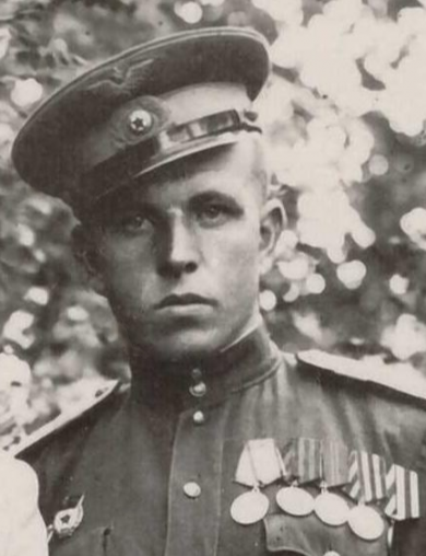 Ситков Василий Александрович