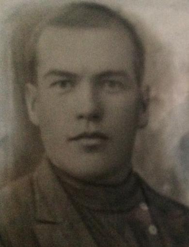 Борисов Фёдор Петрович